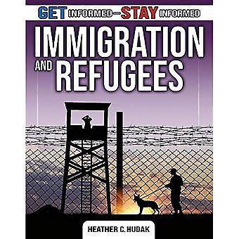 Invandring och flyktingar (Get Informedstay informerade)