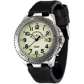 Zeno-watch mens watch of Hercules 1 automatic 4554-s9
