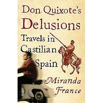 Don Quichote van wanen: reist in Castiliaanse Spanje