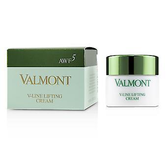 Valmont Awf5 V-line Lifting Cream (smoothing Face Cream) - 50ml/1.7oz
