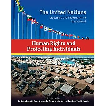 Human Rights and Protecting Individuals by Roger Smith - 978142223437