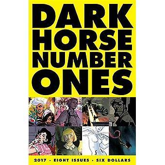 Dark Horse Number Ones by Various - 9781506702964 Book