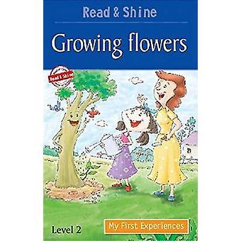 Growing Flowers by Pegasus - 9788131919439 Book