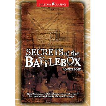 Military Classics - Secrets of the Battlebox - Recently Released Inform