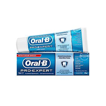 Oral B Pro Expert Toothpaste 75ml