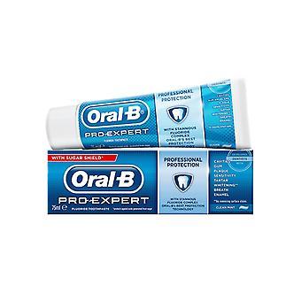 Oral B Pro esperto dentifricio 75ml