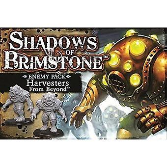 Shadows Of Brimstone Harvesters Enemy Pack