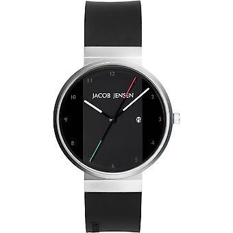 Relógio Jacob Jensen 732 masculina