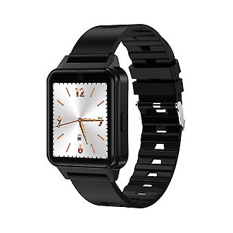 Smartwatch with SIM card support-Black