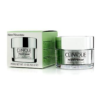 Clinique Repairwear Bildhauerei Nacht Creme 50ml/1,7 oz