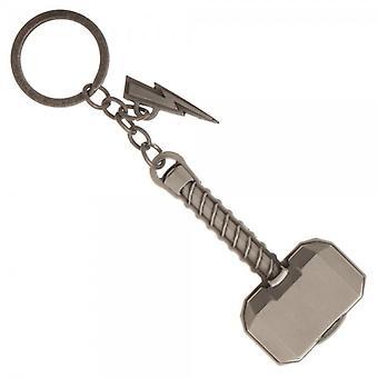 Key Chain - Thor - Ragnarok New ke5w1wtrg
