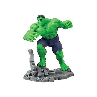 Action Figure - Marvel - Diorama Hulk 2.75