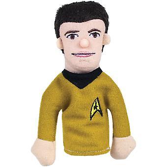 Finger Puppet - UPG - Star Trek Chekov Personnalité magnétique 4555