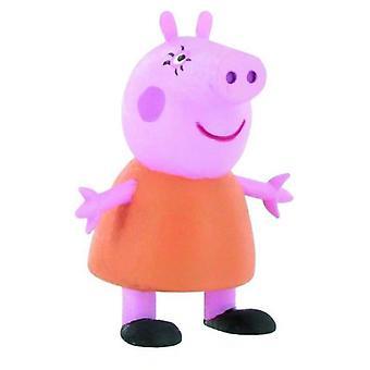 Yolanda Peppa Pig Mama
