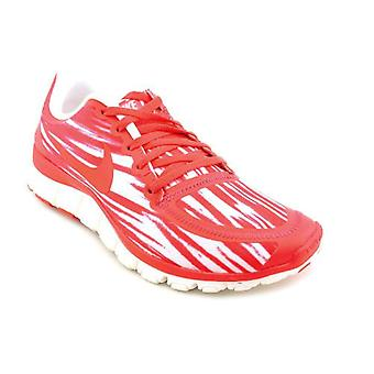 Nike Womens gratis 5.0 V4 Stampa Cotton Low Top Lace Up Running Sneaker
