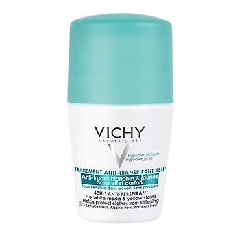 Vichy 48hr Anti-Perspirant Roll On No Marks 50ml