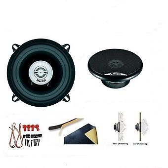 Professional set Dacia Logan, Logan MCV, Lodgy, speaker Kit front
