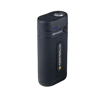 Powertraveller Sport 25 Power Pack (Model No. PTL-SPT001)