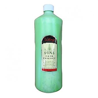 Wiberg's Pine Bath Essence 1000ml