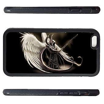 Iphone 6 Shell mit Dark Angel Bilddruck