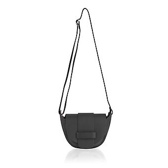"8.0"" Small Cross Bag Fixed Adjustable Shoulder Strap"