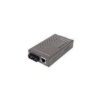 10/100M multi-mode (TR-932D) fibra SC Convertitore, Full-Duplex