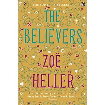 Os Crentes por Zoe Heller