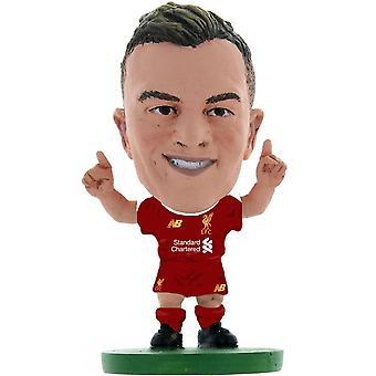 Liverpool FootballFootball FootballStarz Shaqiri