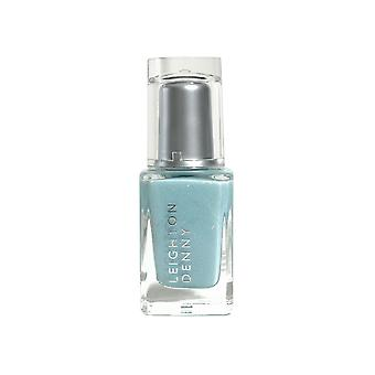 Leighton Denny Limited Edition Nail Polish Lacquer - Baby Blues 12ml