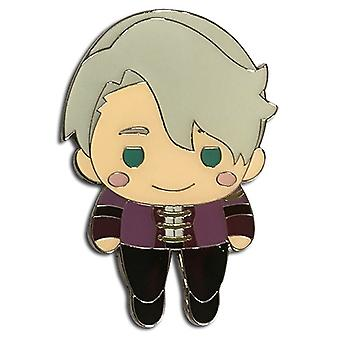 Pin - Yuri On Ice - SD Ched Victor New Licensed ge50254