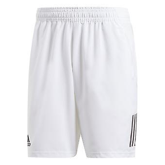 Adidas Club 3 pruhy 9 palcov DP0302 tenis po celý rok muži nohavice
