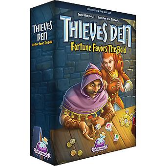 Thieves Den Fortune Favors the Bold Exp