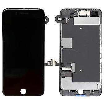 Voor iPhone 8 Plus - Complete LCD Screen Assembly - Zwart - iP9