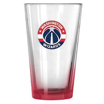 Fanatici NBA halbă 450ml sticlă-Washington Wizards