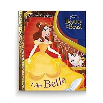 Beauty and the Beast  I am Belle