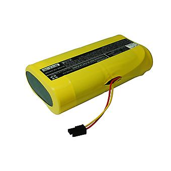 Battery for Laser Alignment 0667-01 550634 3900 3920 Beacon Level LB-1 LB-2