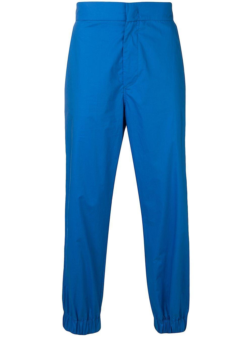 5 Moncler Genius X Craig Green Logo Pants
