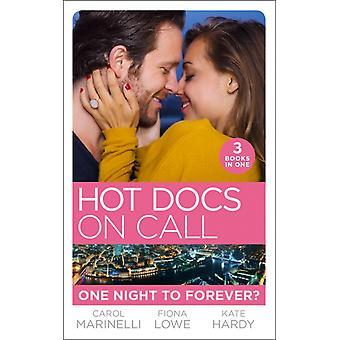Hot docs on call een nacht voor eeuwig door Carol Marinelli