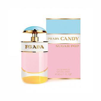 Femmes-apos;s Parfum Candy Sugar Pop Prada EDP (30 ml)