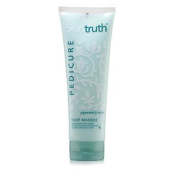 Skin Truth Skintruth Pedicure Foot Masque