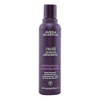 Shampoo Exfoliating Invati Aveda (200 ml)