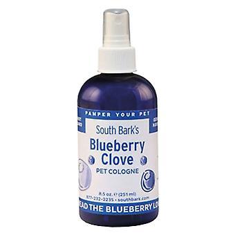 Showseason South Bark Blueberry Clove Köln 75ml