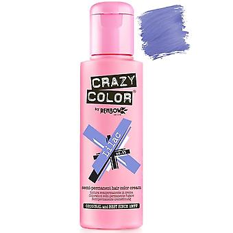 Crazy Color Lilac Semi-Permanent Hair Dye
