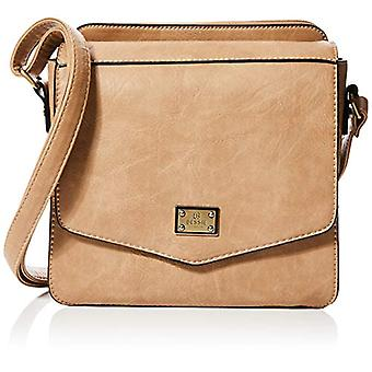 Bessie London Woman Stone One Size shoulder bag