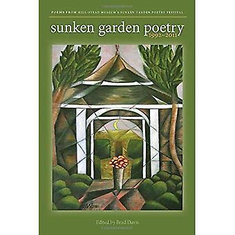 Verzonken Tuin poëzie 1992-2011
