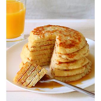 Super Pancake Mix -( 22lb )