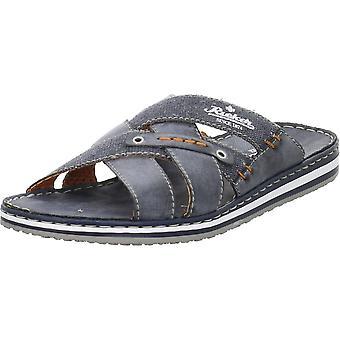 Rieker Pantolette 2159914 universal summer men shoes
