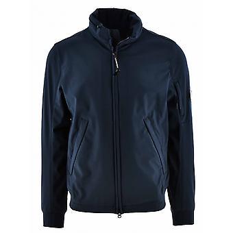 C.P. Company C.P. COMPANY Navy Soft Shell Jacket