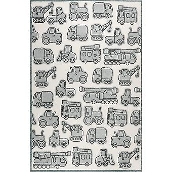 Vehicles Rugs 21977 360 By Esprit