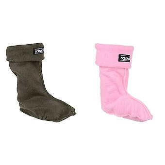 Cotswold Childrens Fleece Socks